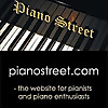 Piano Street's Classical Piano Blog
