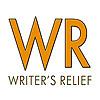 Writer's Relief Blog