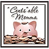 """Cents""able Momma By Corrie"
