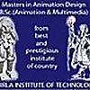 Birla Institute of Technology, Noida, Animation and Multimedia Department