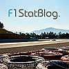 The F1 Stat Blog