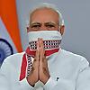 Narendra Modi - India's PM