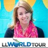 LL World Tour By Lisa Lubin