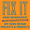 FIX IT Home Improvement Channel - YouTube