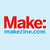 Make: - DIY projects, How-tos, tech news, electronics, crafts and ideas