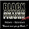 Black Action Figure