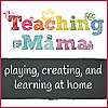 Teaching Mama | Kids Preschooling Blog