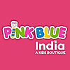 Pink & Blue India - Baby Blog