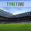 Tyne Time - Newcastle United blog