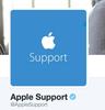 Apple Support Twitter Updates @applesupport