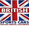 BRITISH SPORTS CARS BLOG