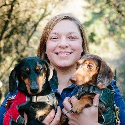 YouDidWhatWithYourWiener | Hiking and Adventures With Two Small (Wiener) Dogs