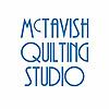 McTavish Quilting Studio