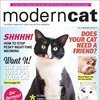 Modern Cat magazine | the best cat magazine ever