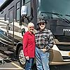 RV Travels by Dick & Melinda