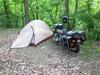 Camping Moto | Reddit Moto