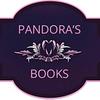 Pandora's Books by Meredith