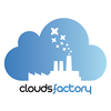CloudsFactory - Contemporary cross-stitch patterns