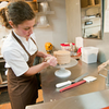 Cake Decorating Courses