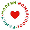 Modern Homeschool Family