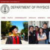 Stanford Physics