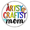 Artsy Craftsy Mom » Paper plate crafts