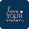 Love Your Melon Blog