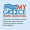 MY GREECE TRAVEL BLOG