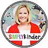 Simply Kinder - Kindergarten Teaching Blog
