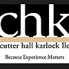 Cutter Hall Karlock
