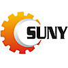 SUNY GROUP - E-waste Recycling Machinery