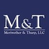 Meriwether & Tharp | Divorce Blog