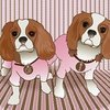 Two Little Cavaliers - Helping Dogs and Their Owners Celebrate the Little Things in Life
