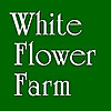 White Flower Farm's Blog