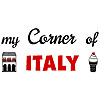 My Corner of Italy - Food