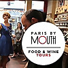Paris by Mouth   Eating & Drinking Deliciously