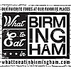 What to Eat in Birmingham