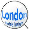 London Hotels Insight   Inside information on London hotels