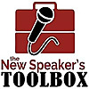 The New Speaker's Toolbox