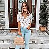 Mrs Casual | Teacher, Mom, Women's Style Blog