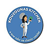 Kouzounas Kitchen –  Modern Greek Recipes