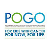 Pediatric Oncology Group of Ontario (POGO)   For Kids with Cancer. For Now, For Life