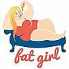 A Fat Girl's Food Guide