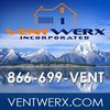 Ventwerx HVAC Heating & Air Conditioning