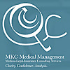 MKC Medical Consulting | Case Management and Legal Nurse Consulting