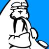The Blue Walrus