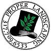 Proper Landscaping Inc.