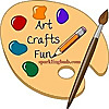 Sparklingbuds - Simple art, craft, game and activity ideas for kids
