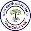 New Earth Micro Farm » Organic Farm Featuring Speciality Vegetables