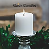 Quick Candles Ideas